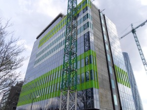 Green Court Bucharest - Corp A  2