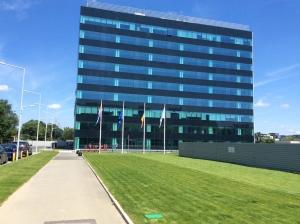 Hermes Business Campus- Bucuresti