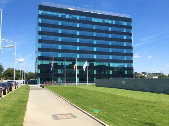 Hermes Business Campus- cladirea B