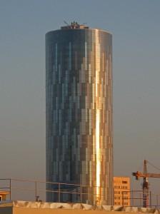 Sky Tower- Bucuresti