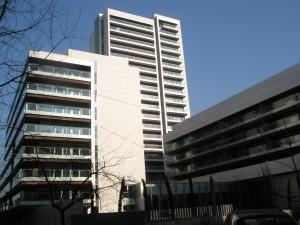 Complex Rezidential Maresal Averescu